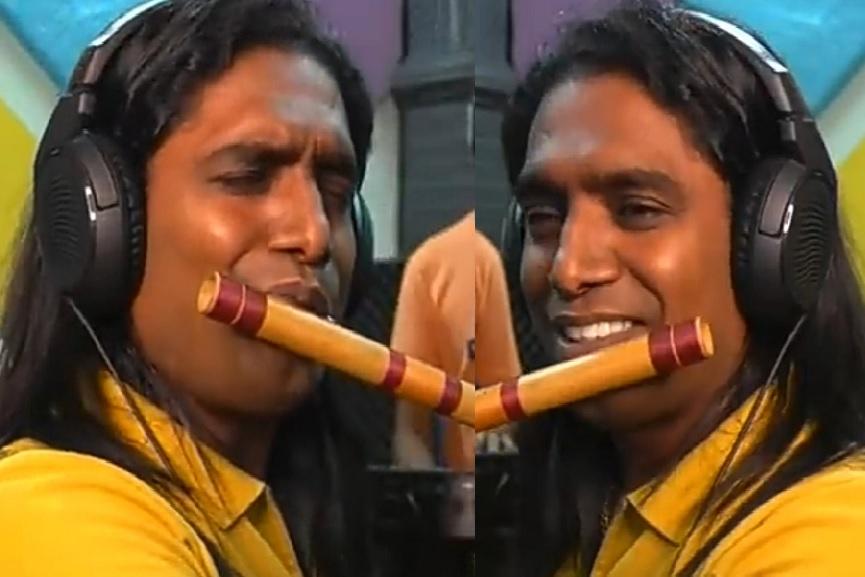 Rajesh Cherthala_ Kerala Artists' Fraternity