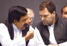 Persuasive removal; Rahul Gandhi summons Chennithala to Delhi