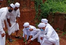 SYS Haritha Muttam project has launched at the zonal level also