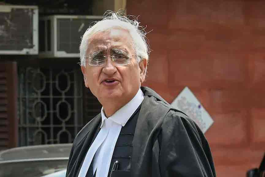 Congress is going through difficult times, sensible person know it; Salman Khurshid