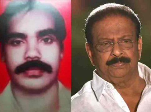 K Sudhakaran's confession needs reinvestigation; Family of savery Nanu