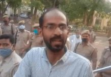 Denying justice, believing in the Constitution; Siddique Kappan