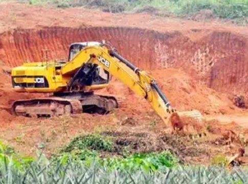 illegal-soil-mining-revenue-officials-blocked