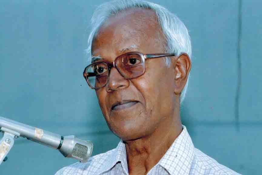 Stan Swamy's death-Center with justification amid criticism