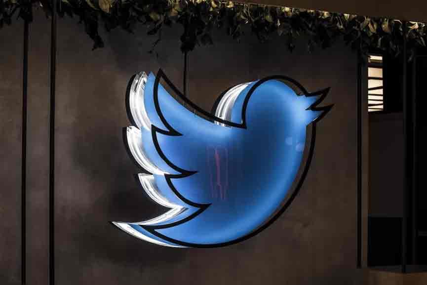 Twitter Grievance Officer