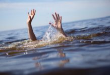 Two children drowned