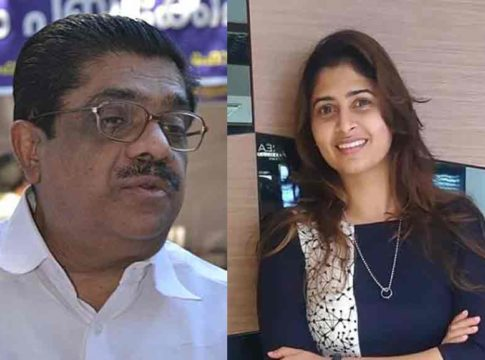Rulers in power madness; VM Sudheeran criticizes action against Aisha