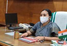 minister Veena George on dowry deaths