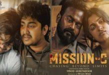 Vinod Guruvayoor _ Mission c Movie