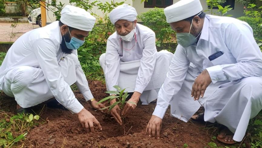 Wandoor Abdurahman Faizy _ SYS HarithaMuttam