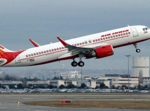 No Air India Services Till July 6