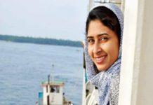 aisha sulthana