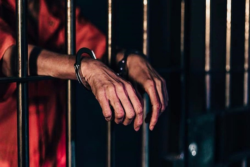 Yuva Morcha leader arrested