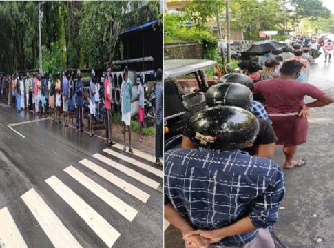 bars reopen in Kerala