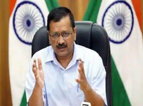 covid spread decreased; Delhi relaxes restrictions