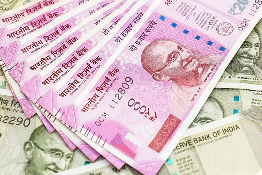 Currency Seized In Malappuram