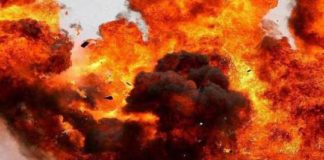 fire workshop_blast