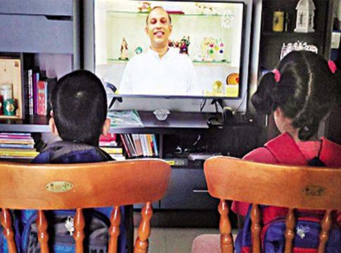 first bell digital classes