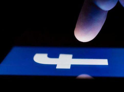 fraud using fake fb account