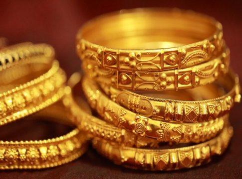 Kerala gold rate