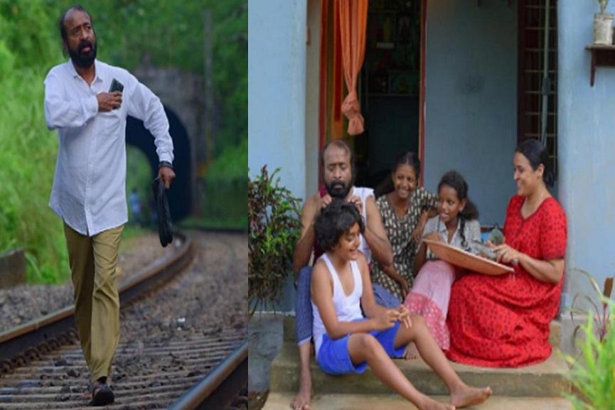 jayaraj film hasyam got best screenplay ward in russian film festival