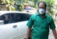 hawala money case - Dharmarajan