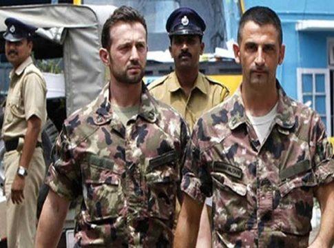 italian-marine-case-proceedings to be terminated