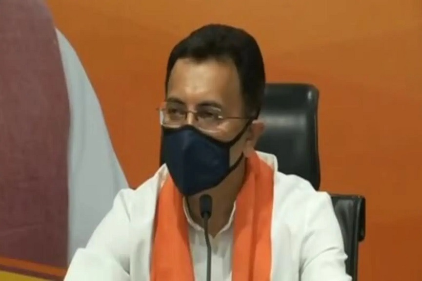 jitin-prasada-exits-congress-ajay-kumar-lallu-claims-it-to-be-a-betrayal