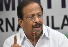 k sudhakaran against state government