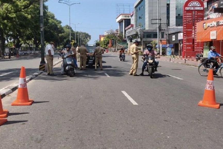 Kerala_lockdown restrictions