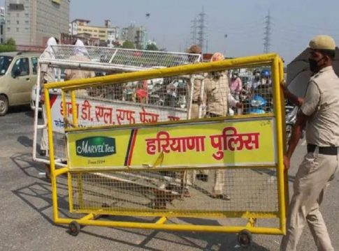 lockdown-haryana