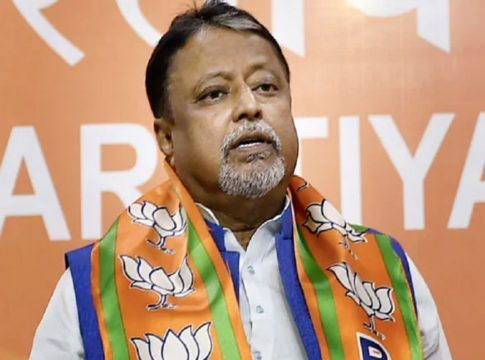 no-need-for-vip-security-mukul-roy-writes-a-letter-to-union-home-ministry