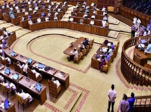 The debate on the state budget in the Assembly will begin today