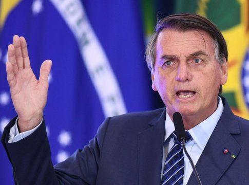 Bolsonaro -brazil-covaxin
