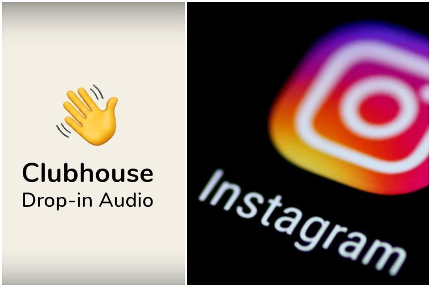 Instagram_Club house