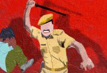 police brutality in Tamil nadu