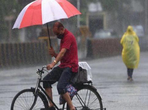rain alert