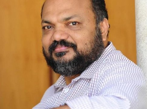 inspections in industrial establishments by Minister P Rajeev