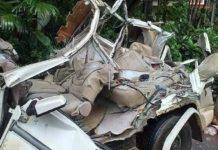 ramanattukara car accident