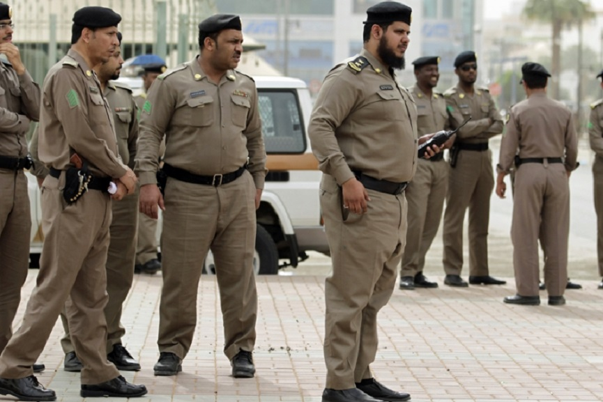 Employment and residence violations in saudi arabia