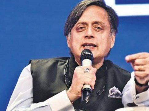 Shashi Tharoor About University Exams