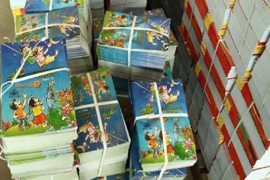 textbook distribution