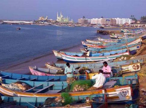 trawling ban Kerala