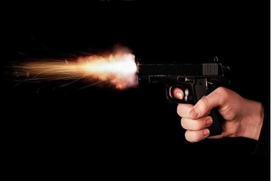 youth was shot in Idukki Idamalakkudi