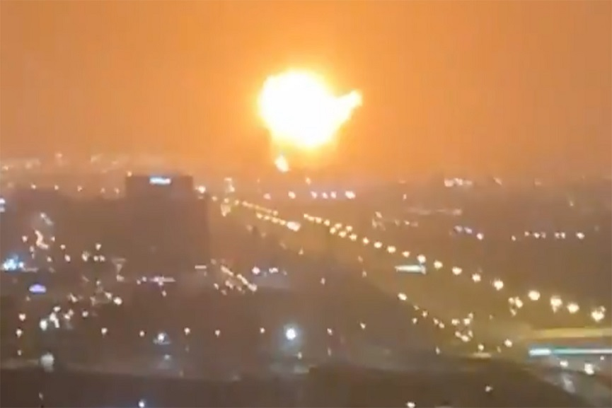 fire-erupts-in jebel-ali-port