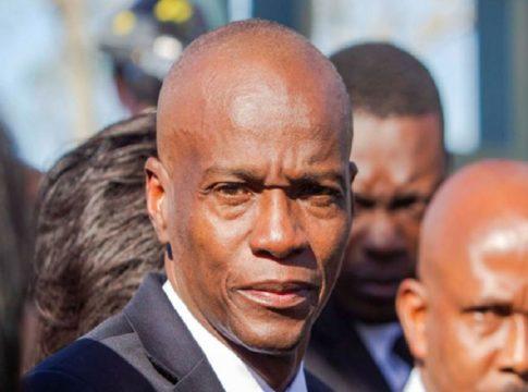 haiti-president-jovanal mois