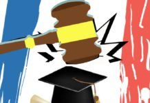 Minority Scholarship; government decision unconstitutional - SYS