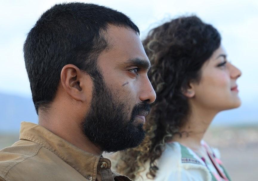 Djibouti _ Amith Chakalakkal and Shagun Jaswal