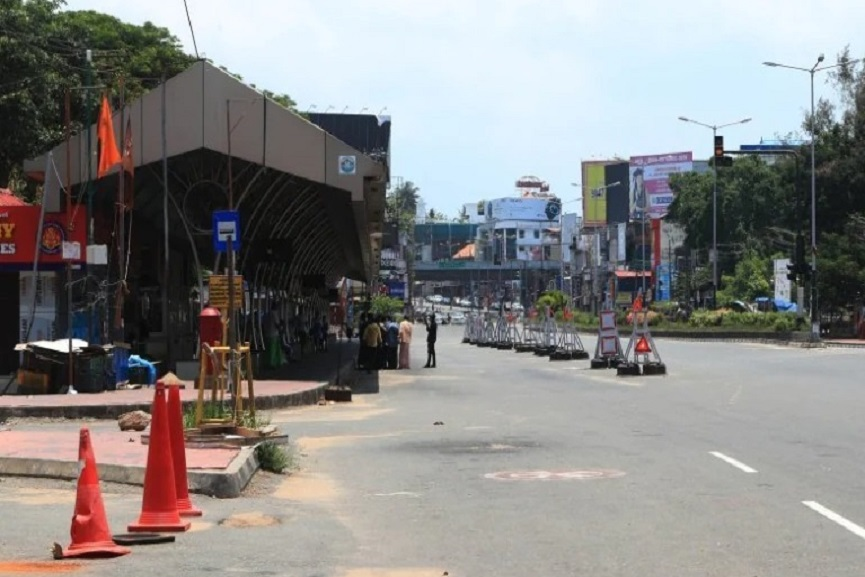 weekend lockdown kerala may be withdrawn