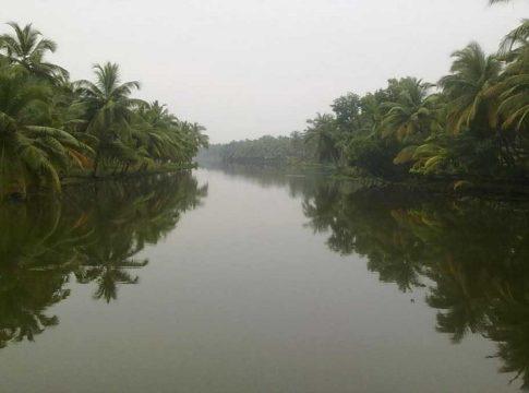 canoli canal development